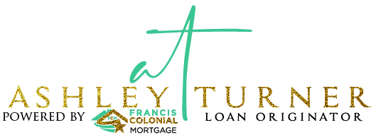 Home Loans with Ashley